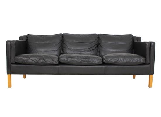 danish mogensen sofa