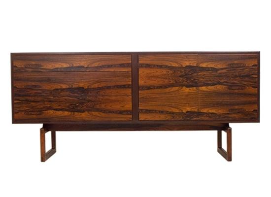 danish rosewood sideboard...