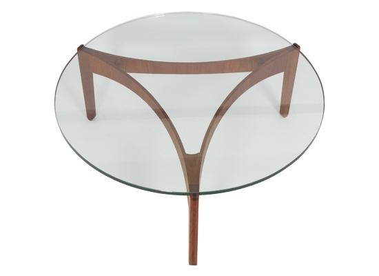 Sven Ellekaer coffee table