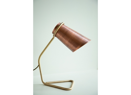 strand table lamp