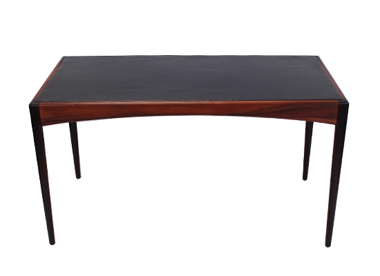 kristian vedal rosewood library/side table