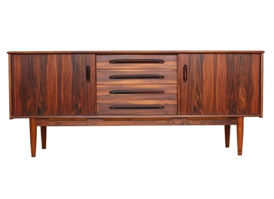 nils jonsson rosewood troeds sideboard