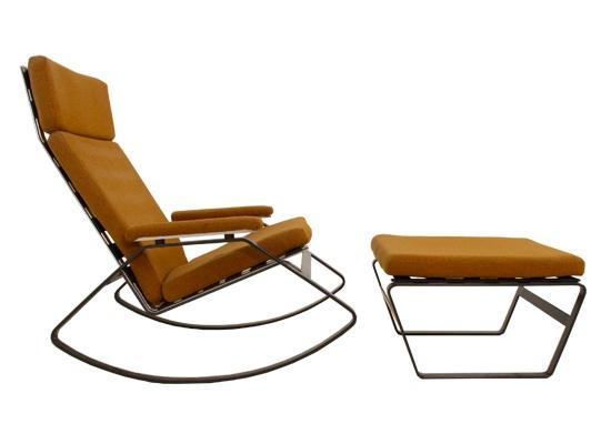 reigate rocking chair