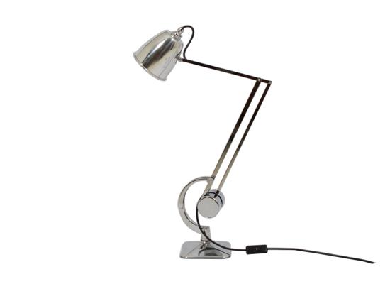 hadrill and horstmann c lamp