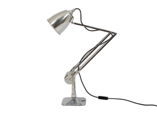 hadrill and horstmann roller lamp
