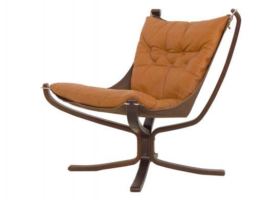 The Falcon Chair