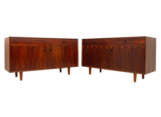 a danish rosewood cabinet……...