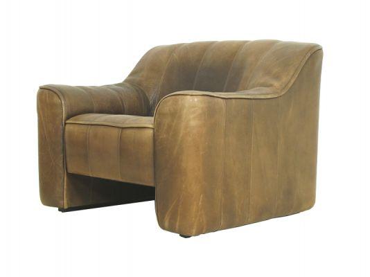 De Sede Lounge Chairs Model 620