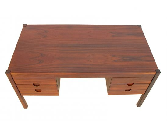 Danish Rosewood Desk 33.