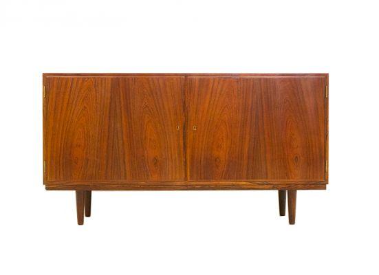danish rosewood cabinet model 40/3