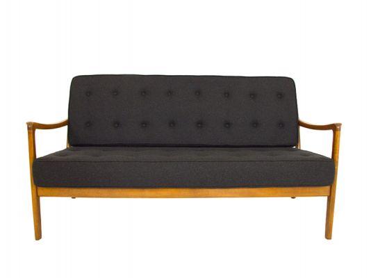 Ole Wanscher Sofa Model F&D 107/3