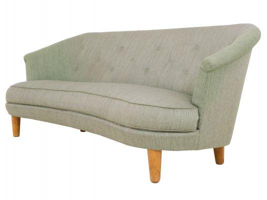 Late 1940s Carl Malmsten Sofa
