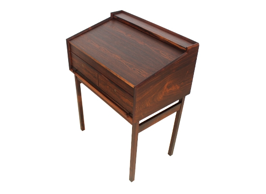 small danish writing desk