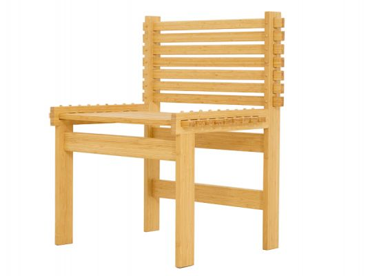 The Lamella Chair