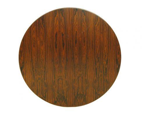 Omann Jun Rosewood Dining Table model 55.1
