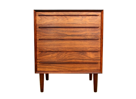 stunning rosewood chest of drawers