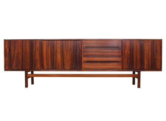 nils jonsson grand rosewood sideboard