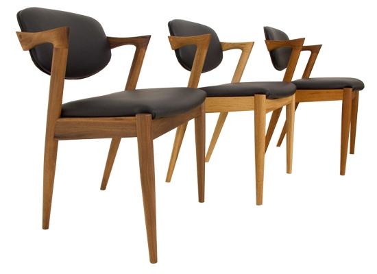 dining chair model 42