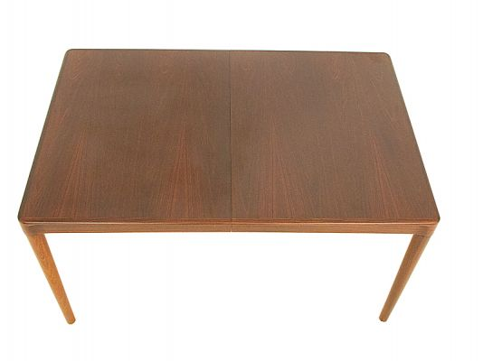 Rosewood Rectangle Dining Table