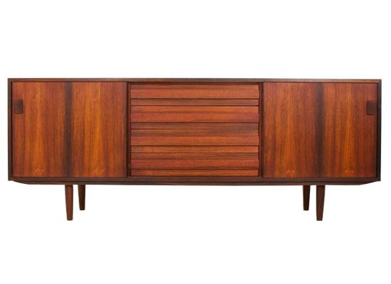 danish rosewood sideboard…...