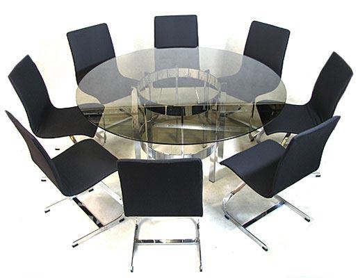 Merrow Associates Dining Table