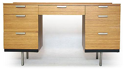 Stag John - Sylvia Reid Desk