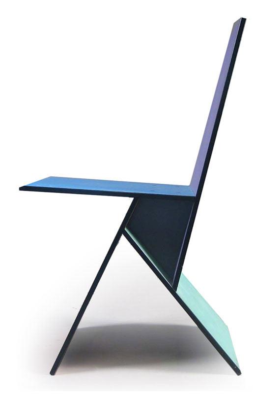 Panton Vilbert Chair