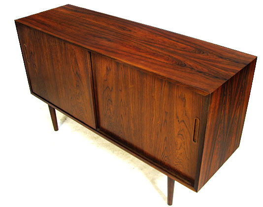 Rio Rosewood Sideboard / Cabinet