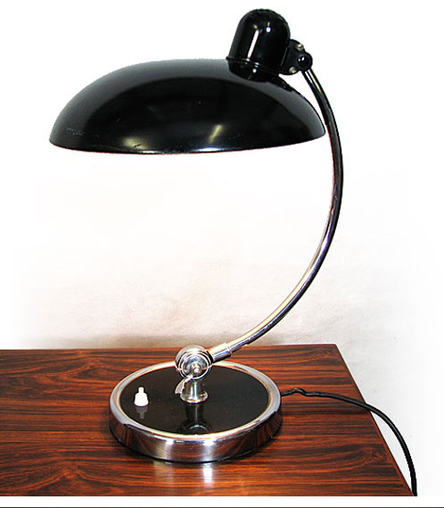 Model 6631 Luxus - President - Lamp