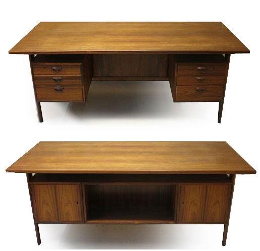 Rosewood Desk Model Fm58