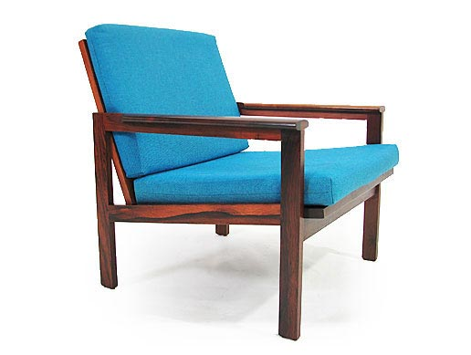 Rosewood Chair Model No.4