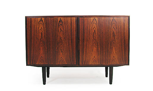 Rosewood Cabinet No4