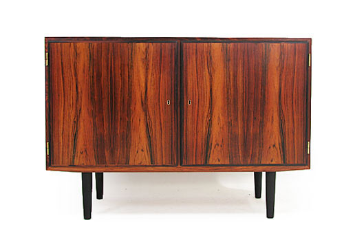 Rosewood Cabinet 2