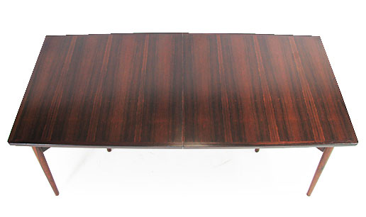 Rosewood Table Model 201