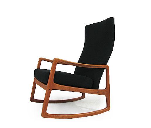 Rocking Chair Model 160