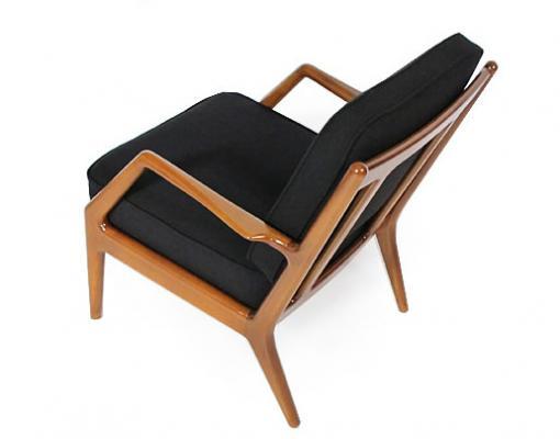 Orla Mølgaard Nielsen Easy chair model 123/1