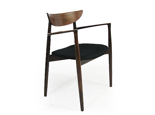 6 Rosewood Dining Chair