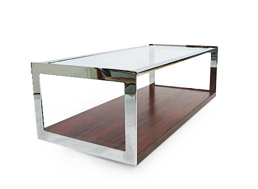 Merrow Rectangle Coffee Table