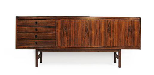 Rosewood Sideboard..5