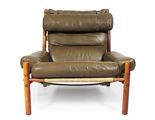 Inka Chair