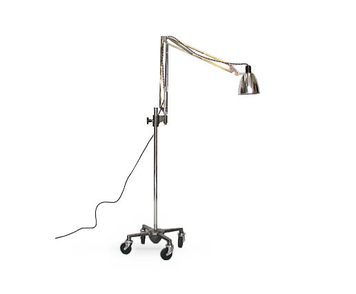 Large Anglepoise Lamp