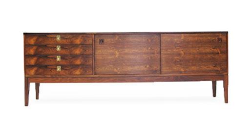 Rosewood Sideboard…3