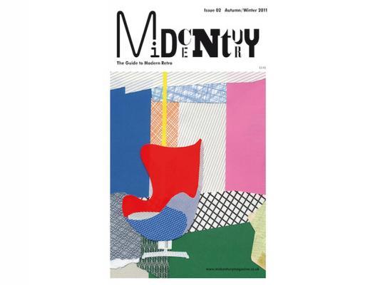 midcentury magazine