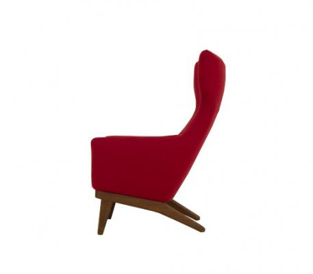 POUL M VOLTHER CHAIR model GOLIAT