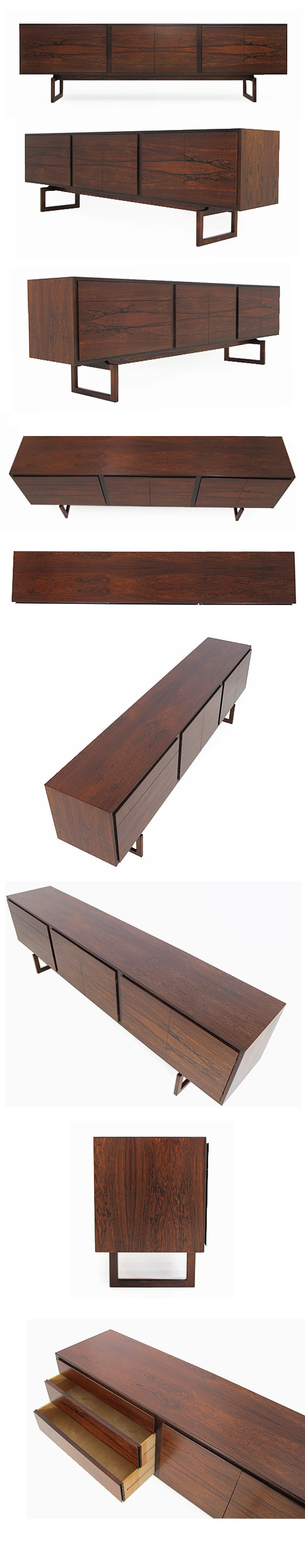 The Rosewood Sideboard!